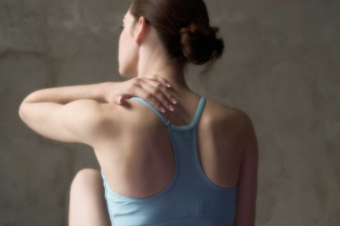 dolori cervicali