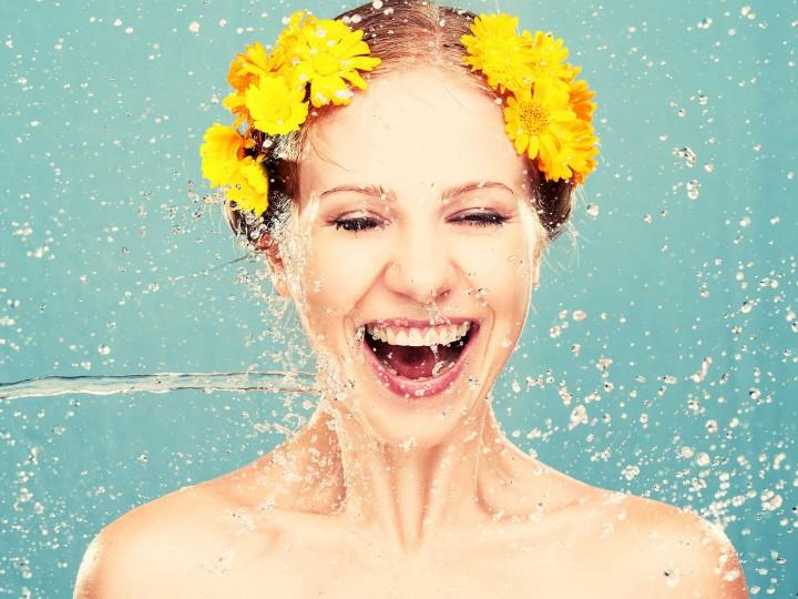 Come preparare pelle e capelli all'estate