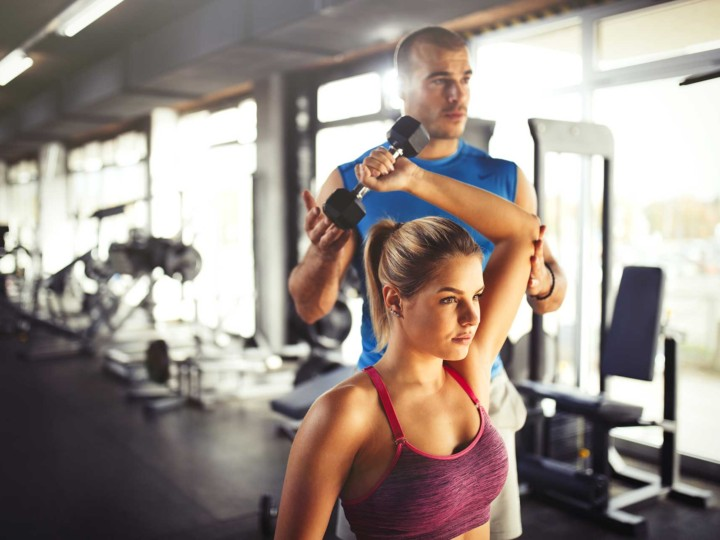 A cosa ti serve un personal trainer
