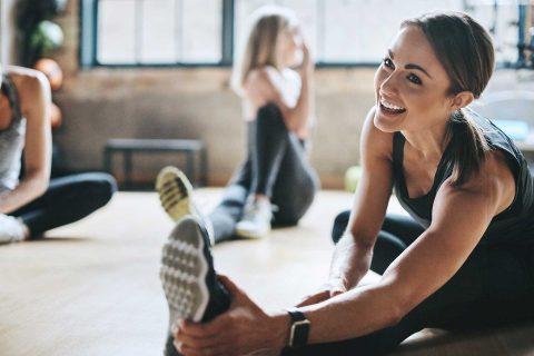 recupero funzionale e personal trainer