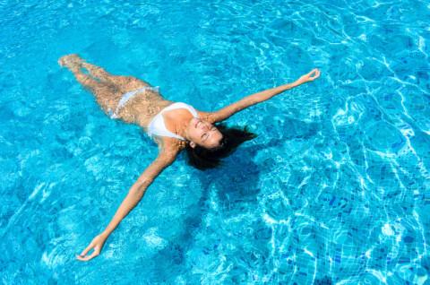 relax piscine di Tromello