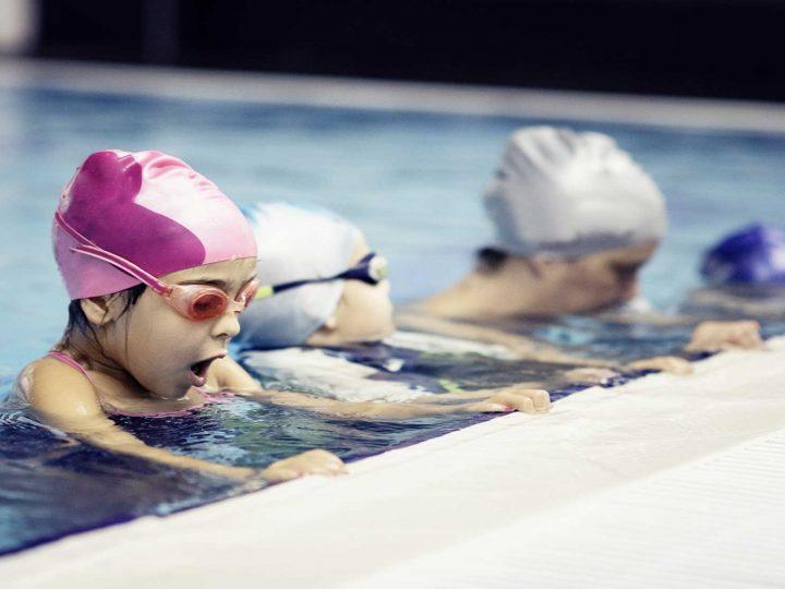Lezioni di nuoto e Acquagym, Estate 2020