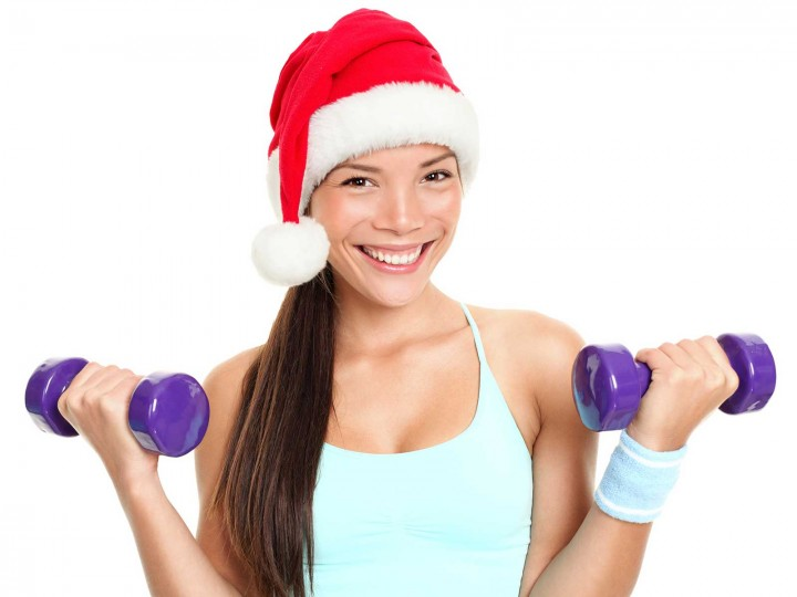 Questo Natale regala benessere